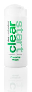 foaming-wash