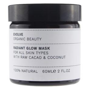 radiant-glow-mask