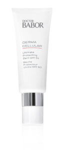 DOCTOR BABOR DERMA CELLULAR_Ultimate Protecting Balm SPF 50