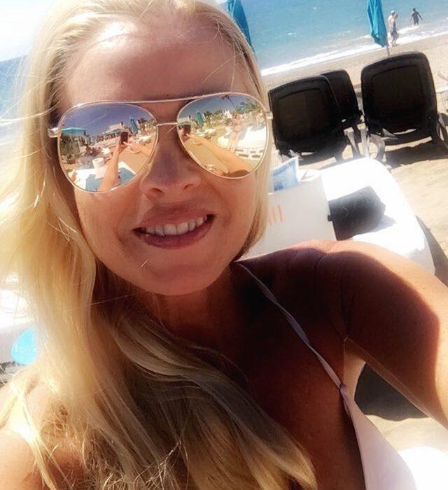 meg strand