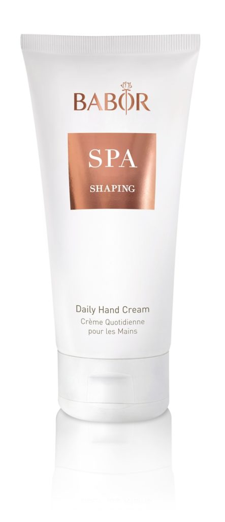 BABOR SPA_SHAPING_Daily Hand Cream