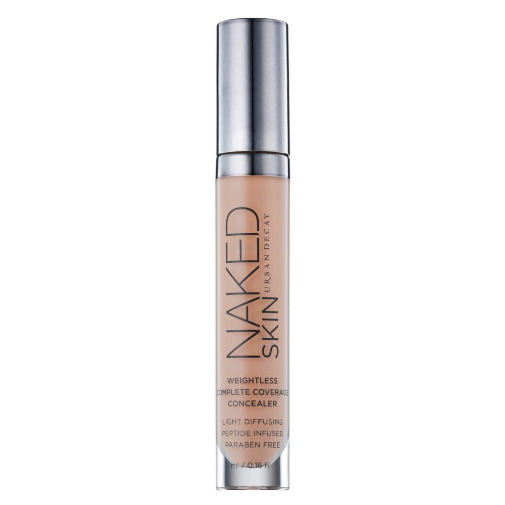 Naked Skin Concealer Medium-Light