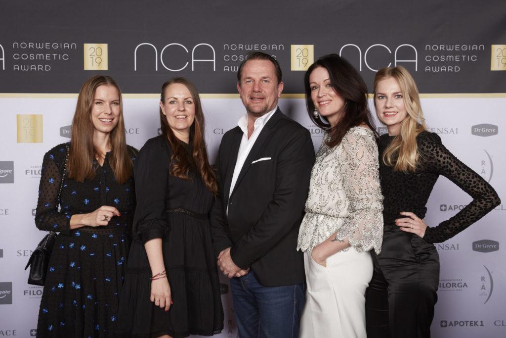 NCA juryen 2019