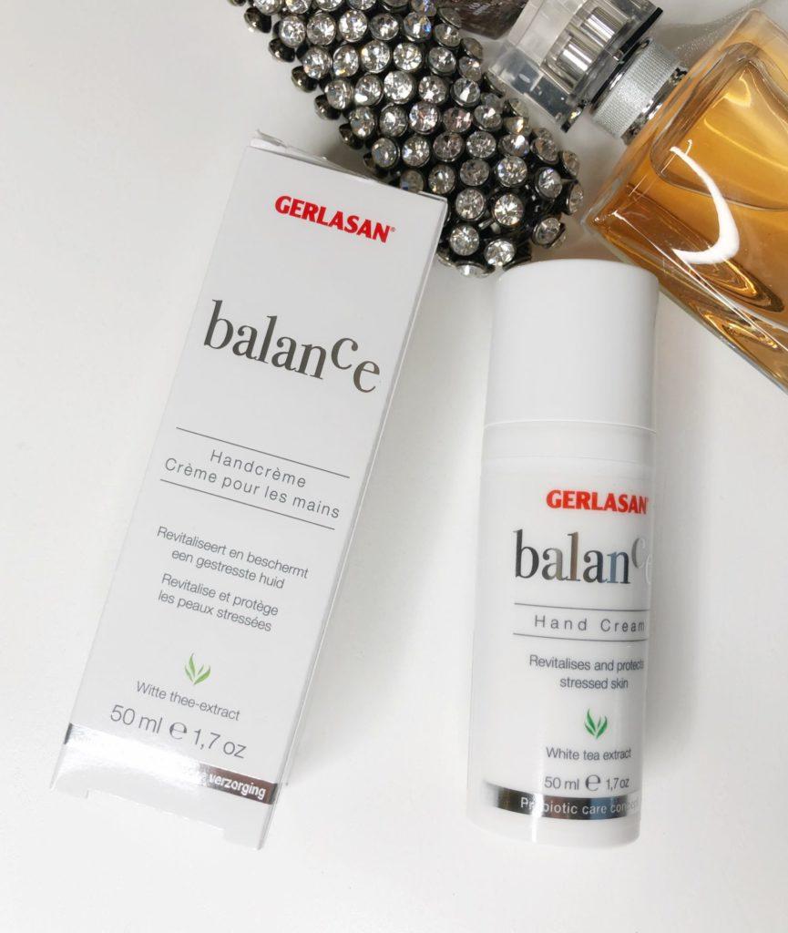 Gehwol Balance Hand Cream 50ml kr. 265